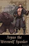 Argus book cover
