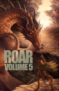 ROAR Volume 5 - Buck C. Turner
